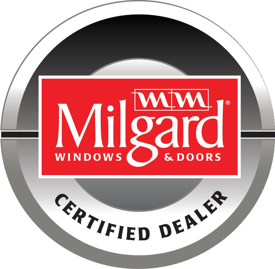 Certified-Milgard-Dealer